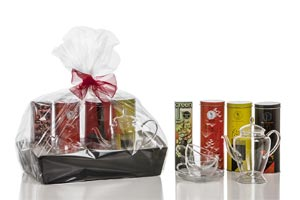 Tea Blossoms Premium Gift Package