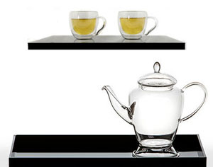 Tea Storage Tea Set TB5303