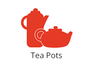 Tea pots & Tea Sets